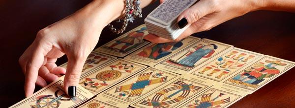 jogo de tarot terapêutico