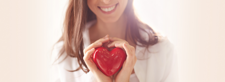 Guia da Alma - Medicinas Alternativas - Angela Hoppen - coração sorriso