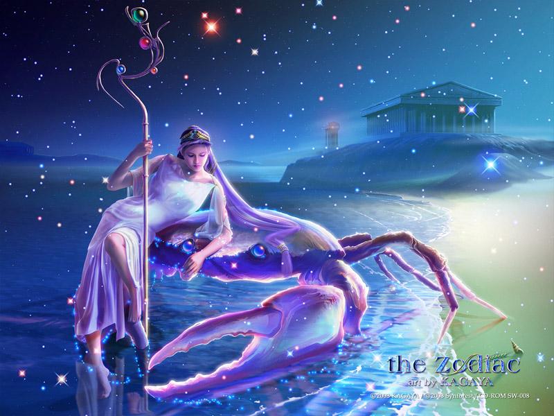 guia-da-alma-diana-lua e o signo de Câncer-kagaya
