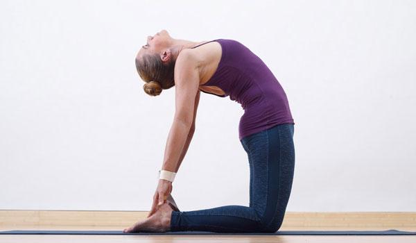 yoga e as glândulas