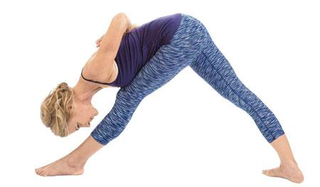guia-da-alma-meditacao-yogaterapia-personal-yoga-ajna chacra-Parsvottanasana