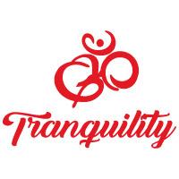 logo tranquility - parceiro do Guia da Alma