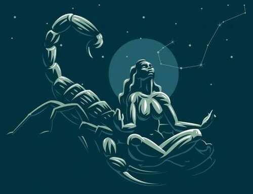 Sol em Escorpião - Astrologia - constelação