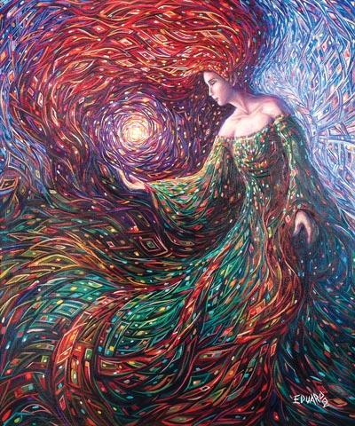 guia-da-alma-previsões-para-2019-astrologia-numerologia-ano-de-2019-manifestation-of-light-eddie-calz-