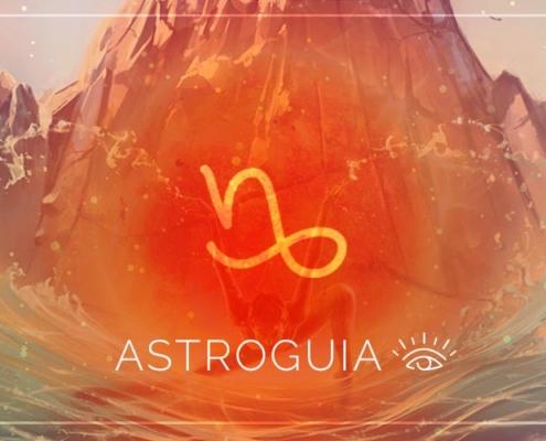 sol em capricórnio - astrologia - astroguia