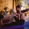 denys - instrutor de yoga em são paulo