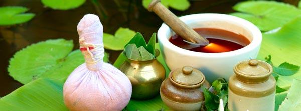 instrumentos de massagem ayurvédica