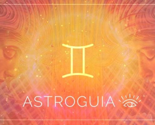 Astroguia: previsões de Sol em Gêmeos
