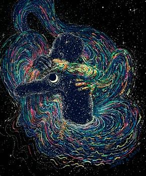 thetahealing para o amor - almas gêmeas por James R Eads