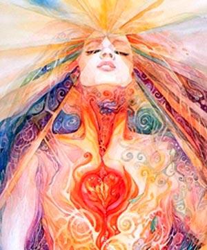 thetahealing para o amor incondicional