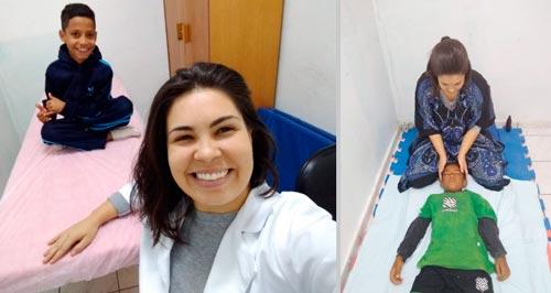 Cura Solidária 2019 - Terapeuta Bruna