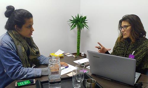 Terapia Floral - Guia da Alma para Empresas - SIPAT 2019 na Resultados Digitais