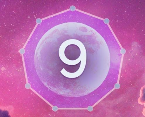 numerologia de setembro - mês 9 eneágono