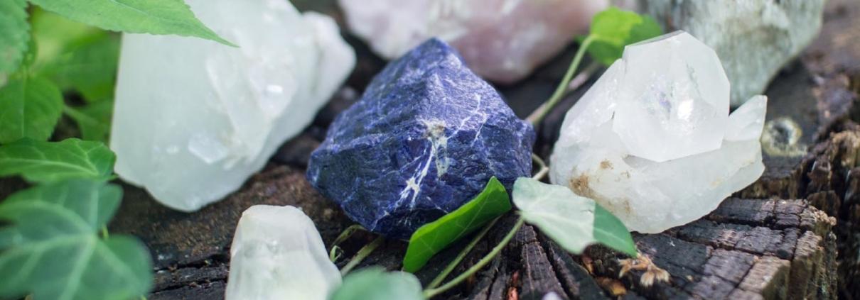 Pedra dos signos: Áries - Jaspe Vermelho