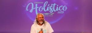 palestra sol deva nita no congresso holístico condor blanco 2019