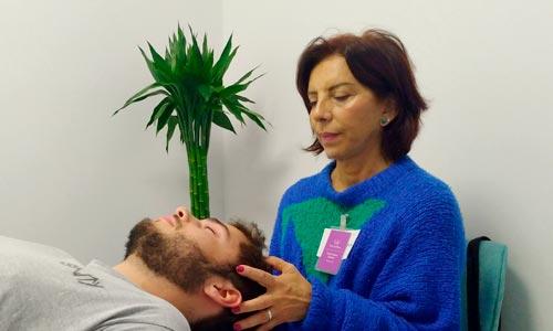 Barras de Access - Terapia para Estresse: tratamento natural