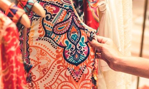 vida sustentável - guarda-roupas