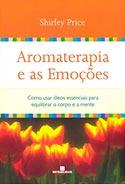 livro sobre aromaterapia
