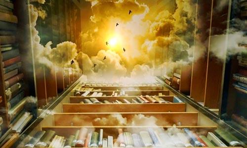Registros Akáshicos: biblioteca da alma em contato com céu