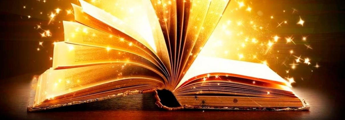 registros akáshicos: livro da vida