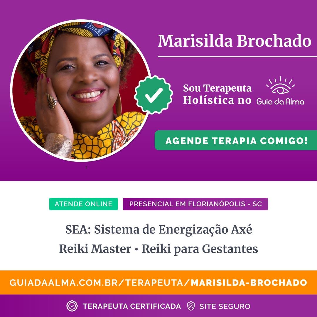 SouTerapeuta-GuiadaAlma-Marisilda-Brochado