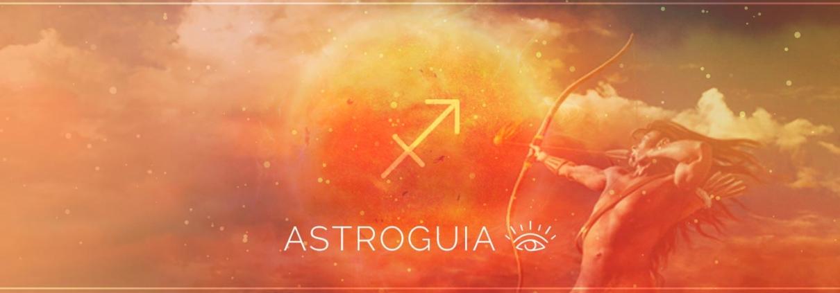 astroguia - sol em sagitário