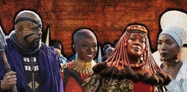 ancestralidade africana - sea