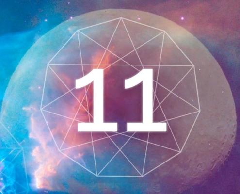 numerologia de novembro: o mes 11