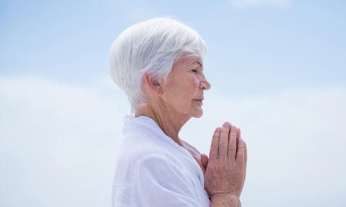 meditação para amenizar a ansiedade