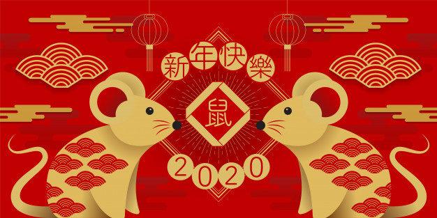 previsões para 2020 - horóscopo chinês