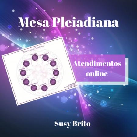 Mesa Pleiadiana