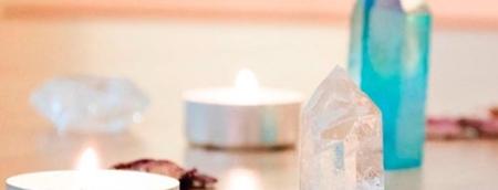 cristais da tameana healing