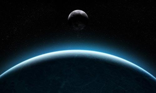 lua nova - mensagem canalizada para a terra