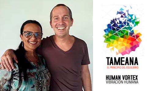 terapia tameana com marcia oliveira e juan giordano