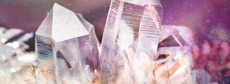 cristais da terapia vibracional tameana healing: como funciona