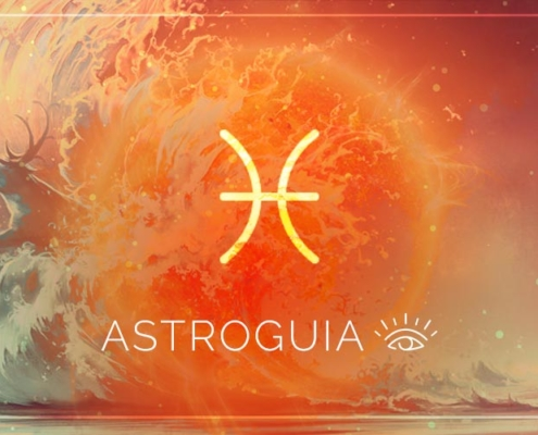 astrologia - sol em peixes