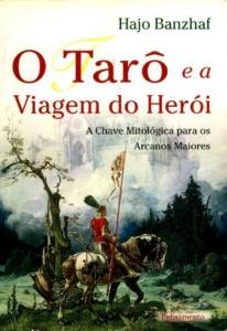livro de tarot: a viagem do herói
