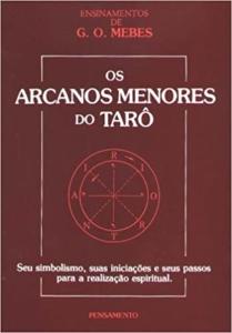 livros de tarot: arcanos menores