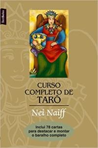 livros de tarot: curso completo