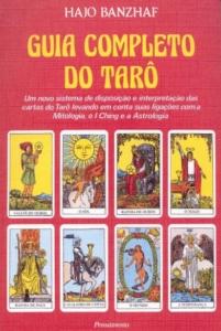 livros de tarot: guia completo