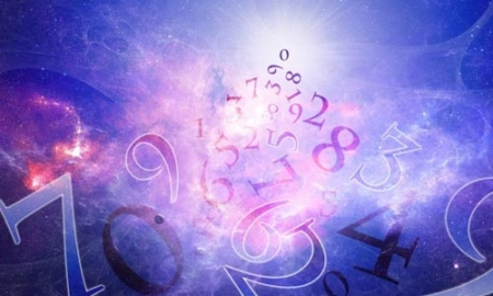 números da numerologia pessoal