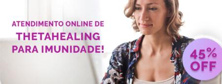 atendimento popular de thetahealing online