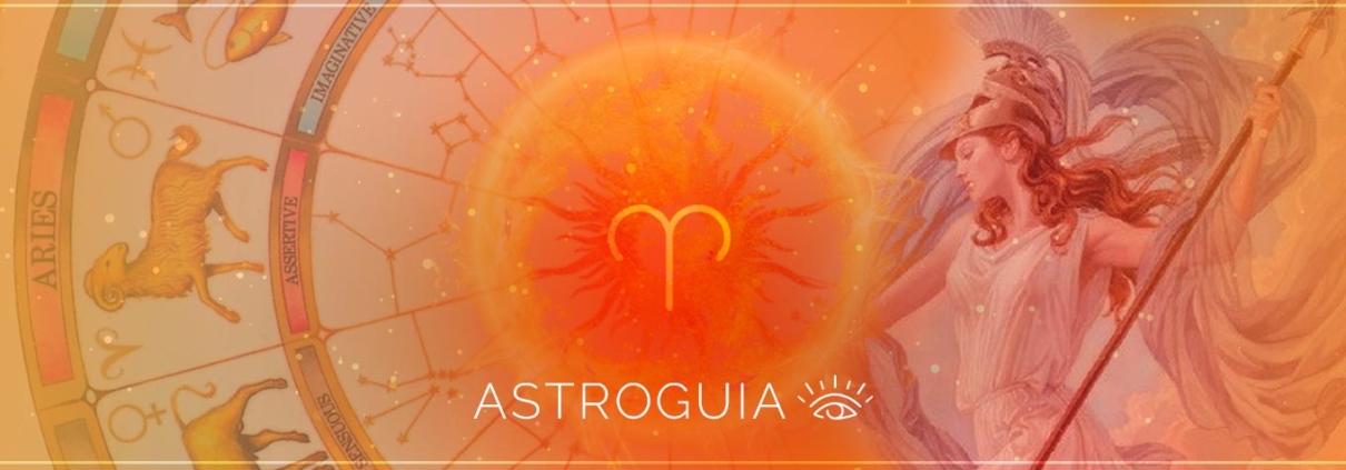 Astrologia: sol em áries - ano novo astrológico
