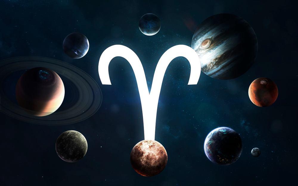 sol em áries - astrologia