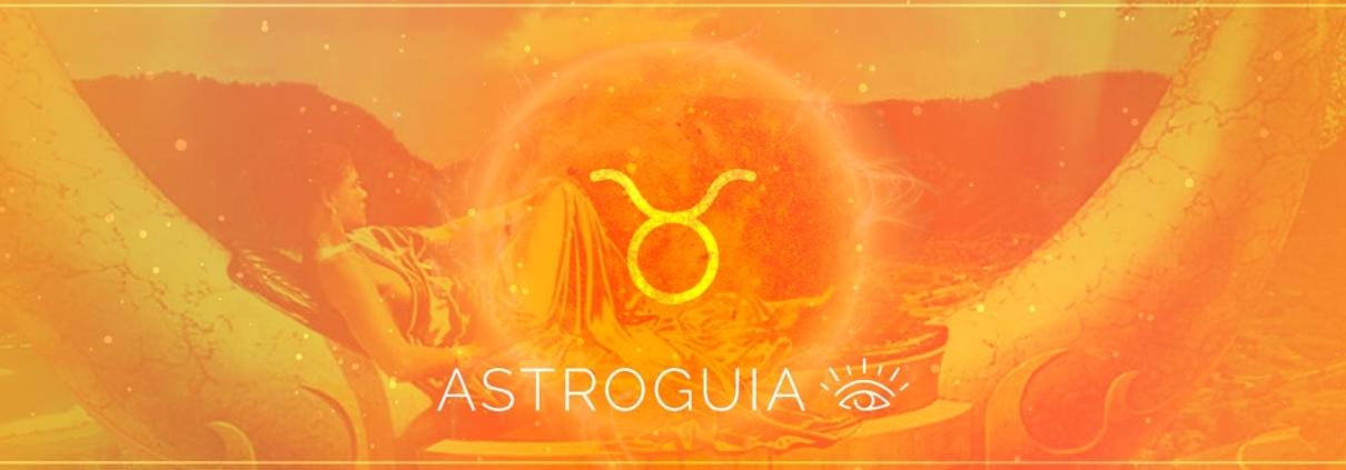 Astroguia: previsões de Sol em Touro
