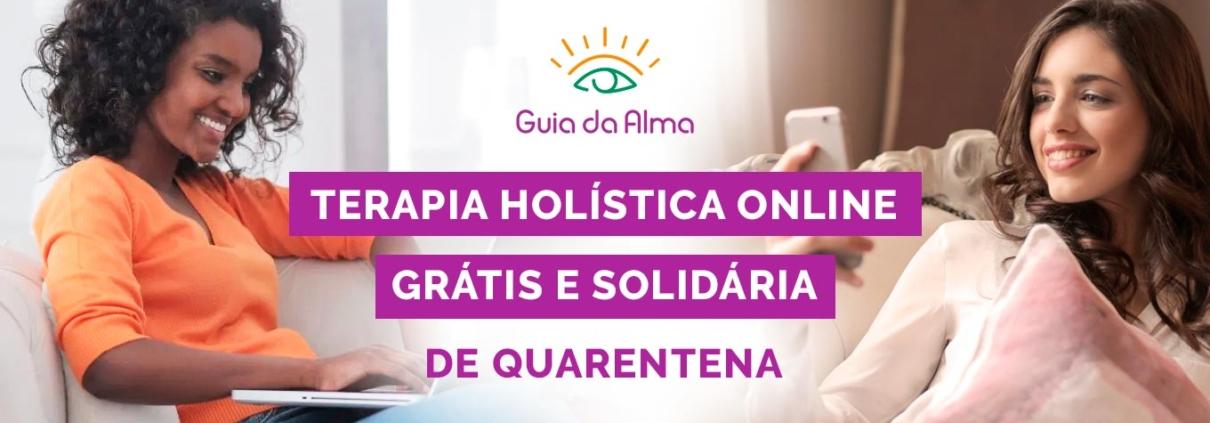 terapia online grátis e solidária de quarentena