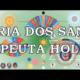 Maria dos Santos - Terapeuta Holística