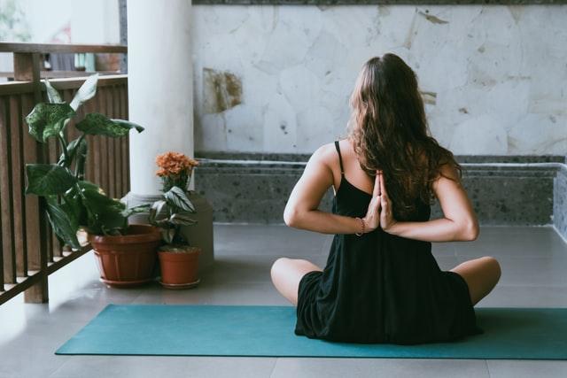 Mudras no Yoga