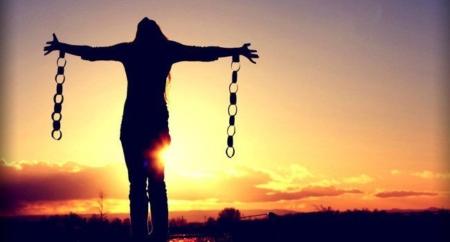 Tenha uma vida plena e livre!