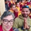 Parmarth Ashram Rishikesk, fev/2020